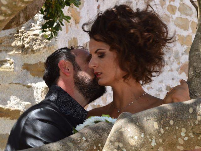 Il matrimonio di Francesco e Lucia a Campiglia Marittima, Livorno 28