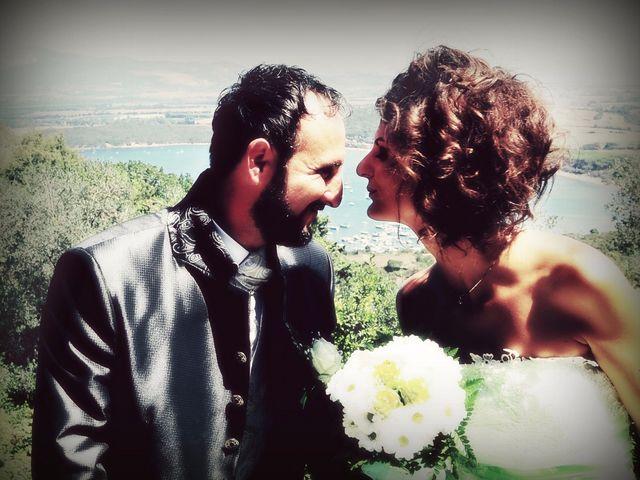 Il matrimonio di Francesco e Lucia a Campiglia Marittima, Livorno 31