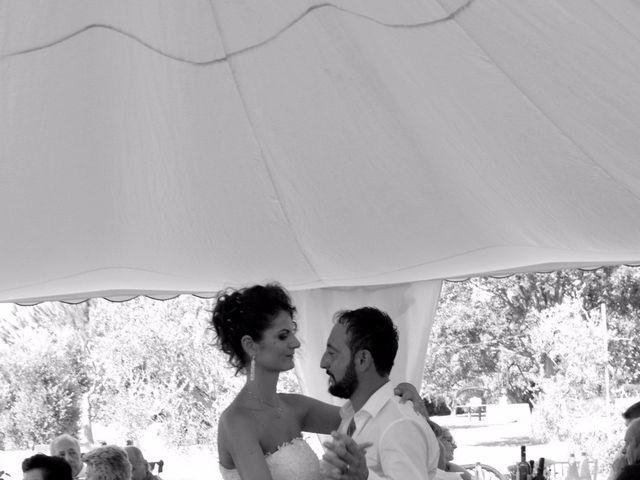 Il matrimonio di Francesco e Lucia a Campiglia Marittima, Livorno 50