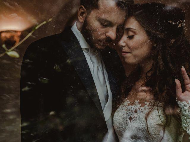 Le nozze di Matteo e Irene