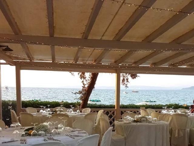 Il matrimonio di Lorenzo e Sara a Castiglione della Pescaia, Grosseto 5
