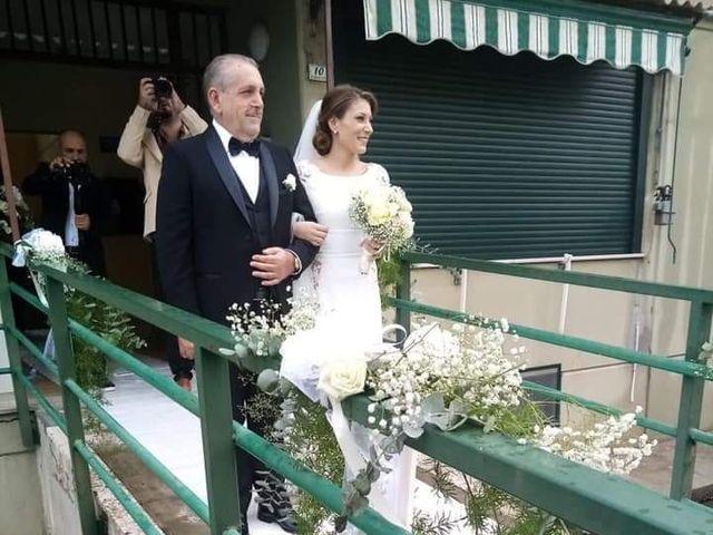 Il matrimonio di Carmine  e Valeria  a San Vitaliano, Napoli 2