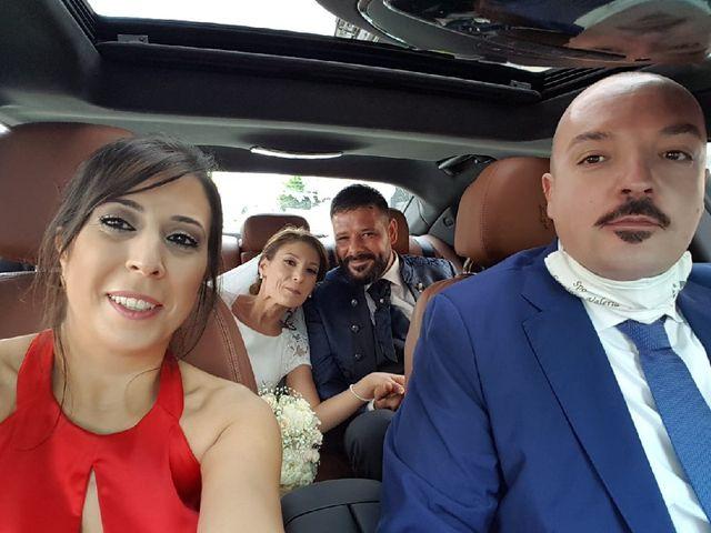Il matrimonio di Carmine  e Valeria  a San Vitaliano, Napoli 3