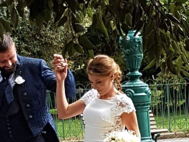 Il matrimonio di Carmine  e Valeria  a San Vitaliano, Napoli 4