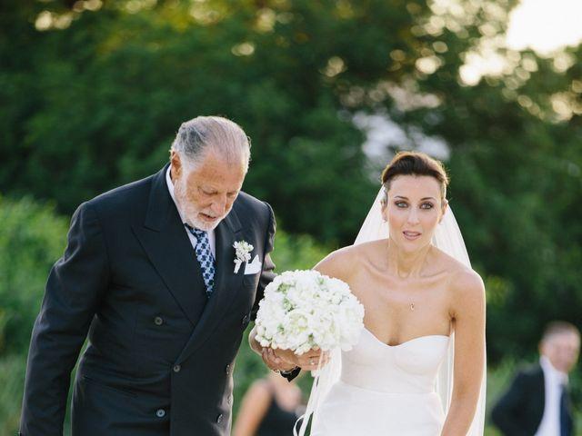 Il matrimonio di Lamberto e Annabelle a Pula, Cagliari 13