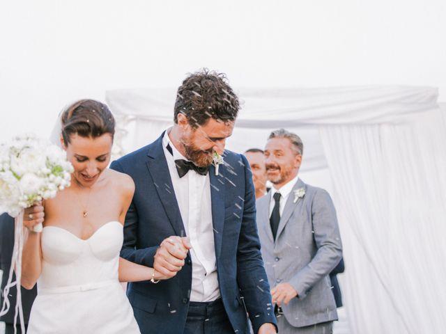 Il matrimonio di Lamberto e Annabelle a Pula, Cagliari 23