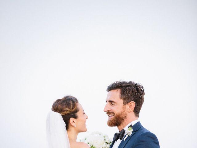 Il matrimonio di Lamberto e Annabelle a Pula, Cagliari 26