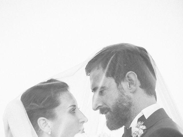 Il matrimonio di Lamberto e Annabelle a Pula, Cagliari 27