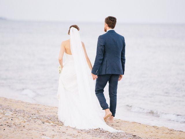 Il matrimonio di Lamberto e Annabelle a Pula, Cagliari 30