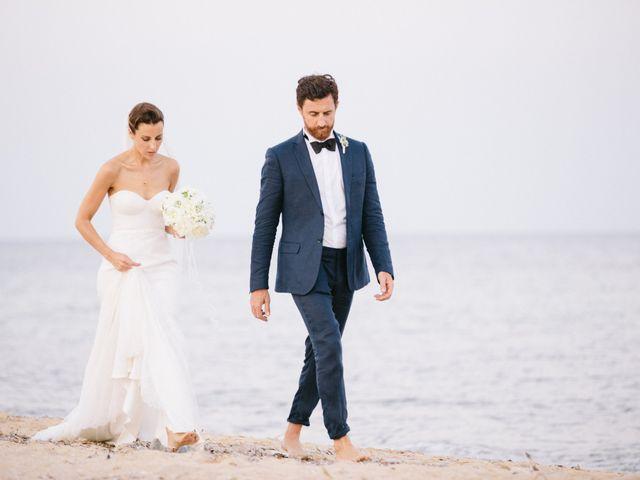 Il matrimonio di Lamberto e Annabelle a Pula, Cagliari 31