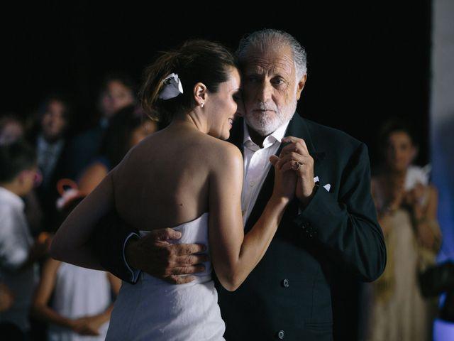 Il matrimonio di Lamberto e Annabelle a Pula, Cagliari 34