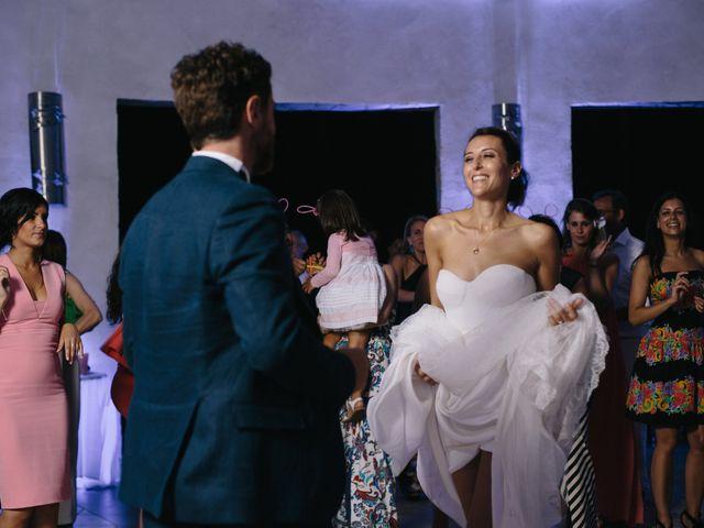 Il matrimonio di Lamberto e Annabelle a Pula, Cagliari 35