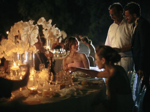 Il matrimonio di Lamberto e Annabelle a Pula, Cagliari 37