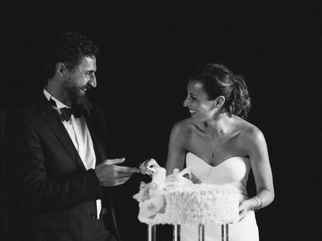 Il matrimonio di Lamberto e Annabelle a Pula, Cagliari 38