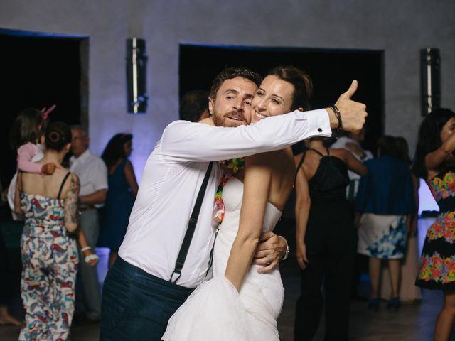Il matrimonio di Lamberto e Annabelle a Pula, Cagliari 39