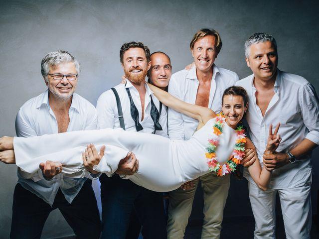 Il matrimonio di Lamberto e Annabelle a Pula, Cagliari 42