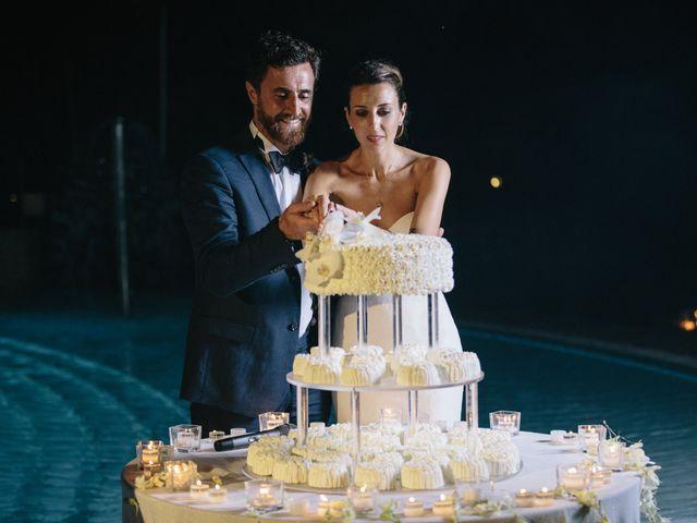 Il matrimonio di Lamberto e Annabelle a Pula, Cagliari 47