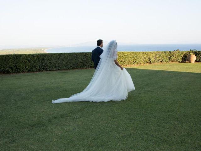 Il matrimonio di Lorenzo e Sara a Castiglione della Pescaia, Grosseto 18