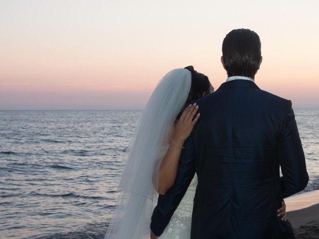 Il matrimonio di Lorenzo e Sara a Castiglione della Pescaia, Grosseto 19