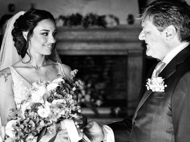 Il matrimonio di Giorgia e Alessandro a Roma, Roma 13