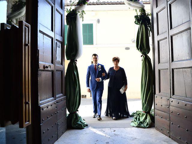 Il matrimonio di Giorgia e Alessandro a Roma, Roma 15