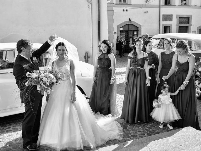 Il matrimonio di Giorgia e Alessandro a Roma, Roma 17