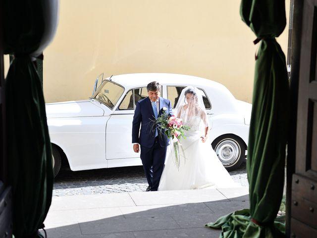 Il matrimonio di Giorgia e Alessandro a Roma, Roma 18