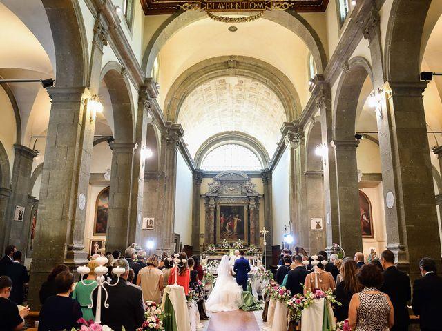 Il matrimonio di Giorgia e Alessandro a Roma, Roma 19