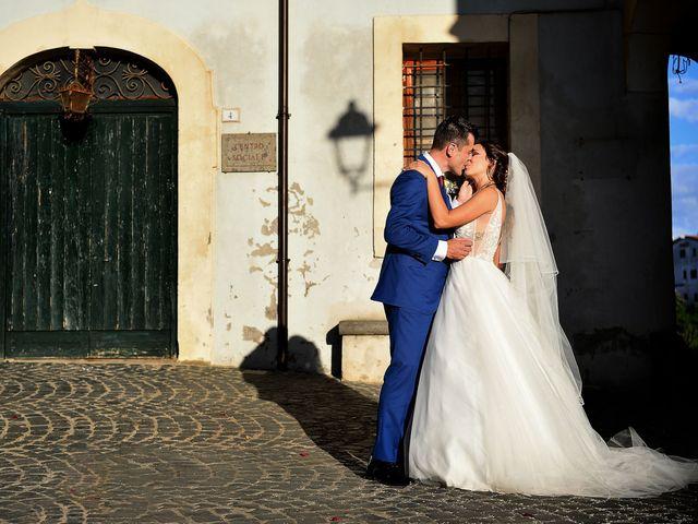 Il matrimonio di Giorgia e Alessandro a Roma, Roma 21