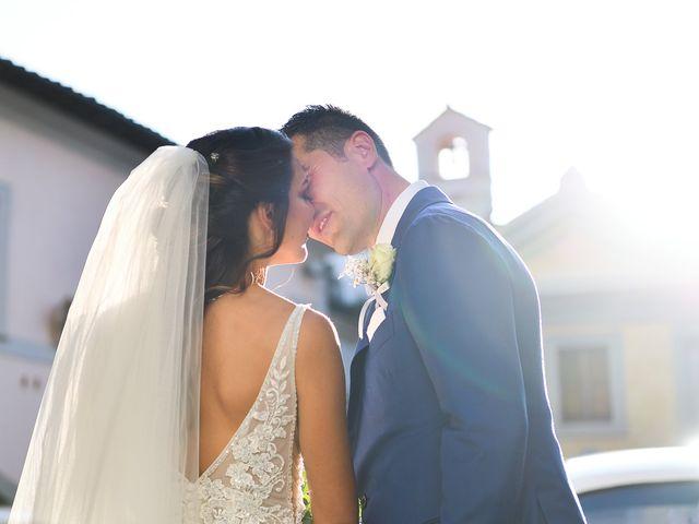 Il matrimonio di Giorgia e Alessandro a Roma, Roma 22