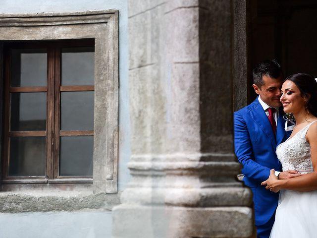 Il matrimonio di Giorgia e Alessandro a Roma, Roma 23