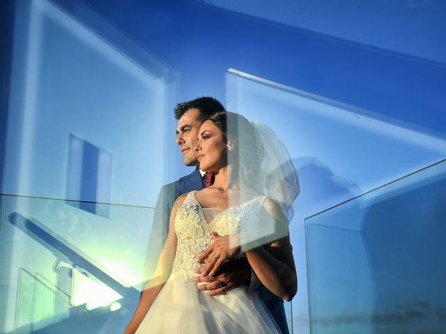 Il matrimonio di Giorgia e Alessandro a Roma, Roma 1