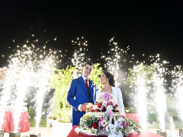 Il matrimonio di Giorgia e Alessandro a Roma, Roma 26