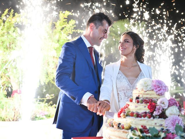 Il matrimonio di Giorgia e Alessandro a Roma, Roma 27