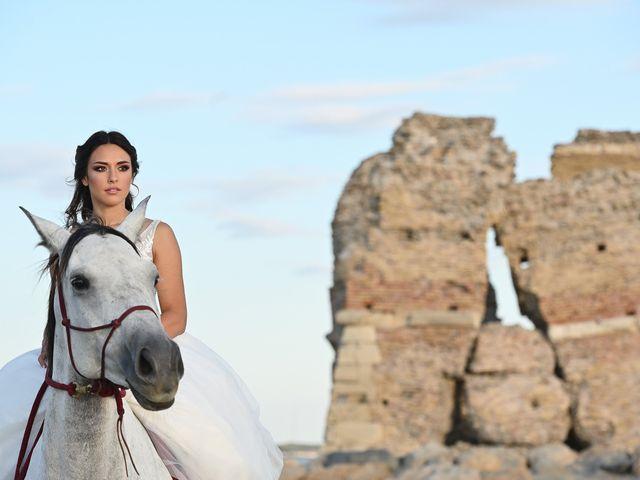 Il matrimonio di Giorgia e Alessandro a Roma, Roma 31