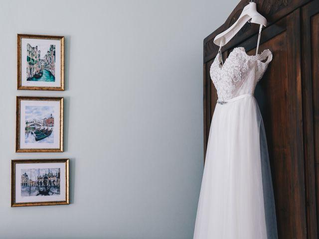 Il matrimonio di Filippo e Lucia a Corinaldo, Ancona 12