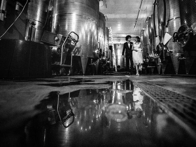 Il matrimonio di Filippo e Lucia a Corinaldo, Ancona 26