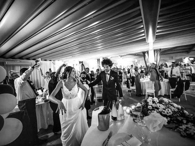 Il matrimonio di Filippo e Lucia a Corinaldo, Ancona 28