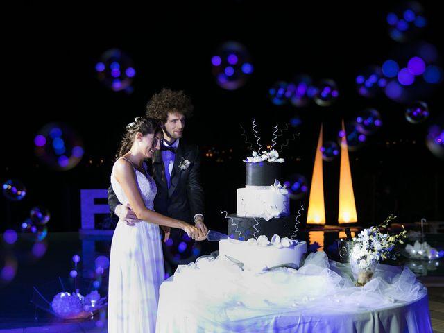 Il matrimonio di Filippo e Lucia a Corinaldo, Ancona 32