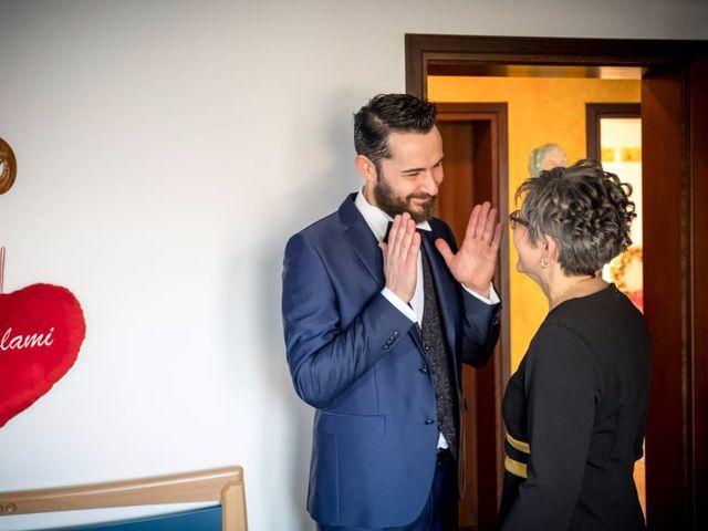 Il matrimonio di Daniele e Valentina a San Martino di Lupari, Padova 7