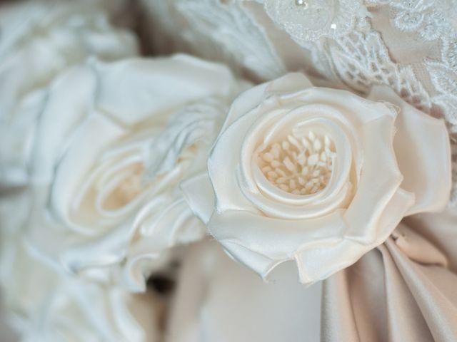 Il matrimonio di Daniele e Maria Pina a Gallicchio, Potenza 15