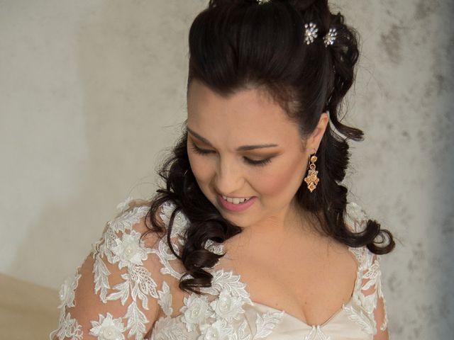 Il matrimonio di Daniele e Maria Pina a Gallicchio, Potenza 21