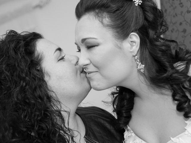 Il matrimonio di Daniele e Maria Pina a Gallicchio, Potenza 24