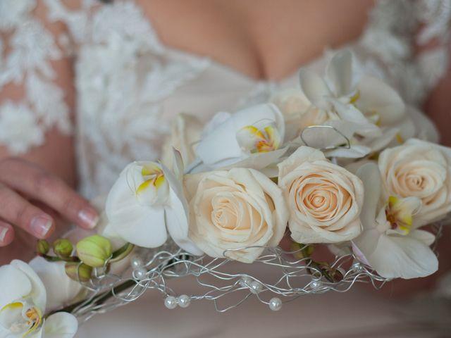 Il matrimonio di Daniele e Maria Pina a Gallicchio, Potenza 25