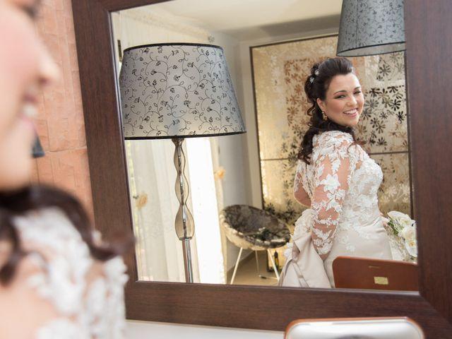 Il matrimonio di Daniele e Maria Pina a Gallicchio, Potenza 26