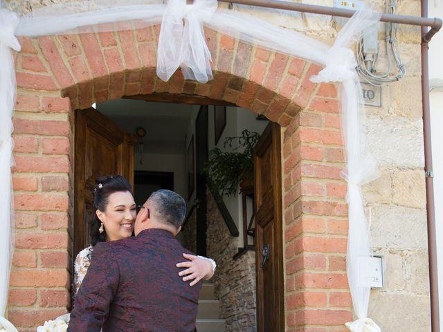 Il matrimonio di Daniele e Maria Pina a Gallicchio, Potenza 29