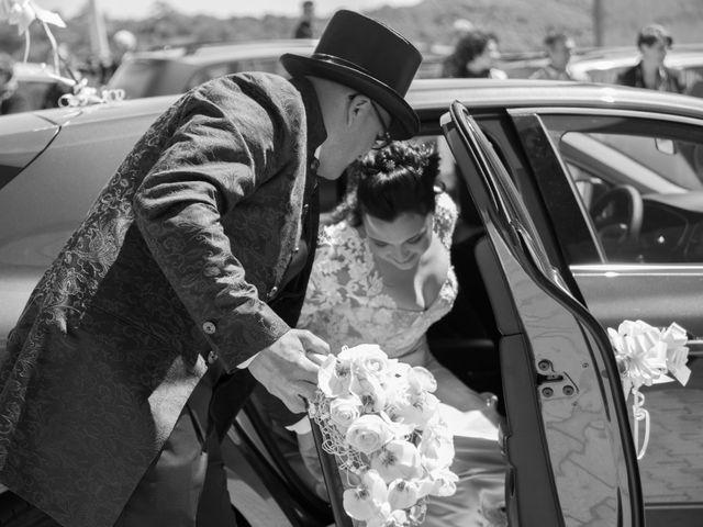 Il matrimonio di Daniele e Maria Pina a Gallicchio, Potenza 32