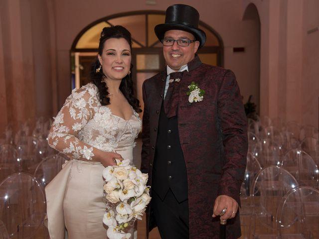 Il matrimonio di Daniele e Maria Pina a Gallicchio, Potenza 38
