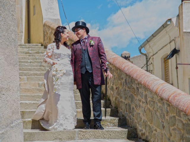 Il matrimonio di Daniele e Maria Pina a Gallicchio, Potenza 39