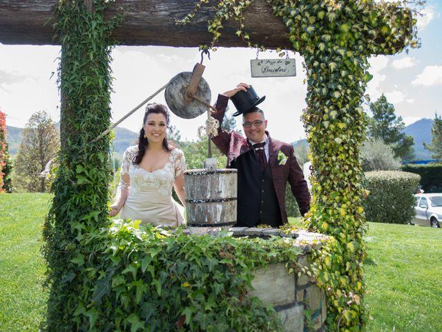 Il matrimonio di Daniele e Maria Pina a Gallicchio, Potenza 42